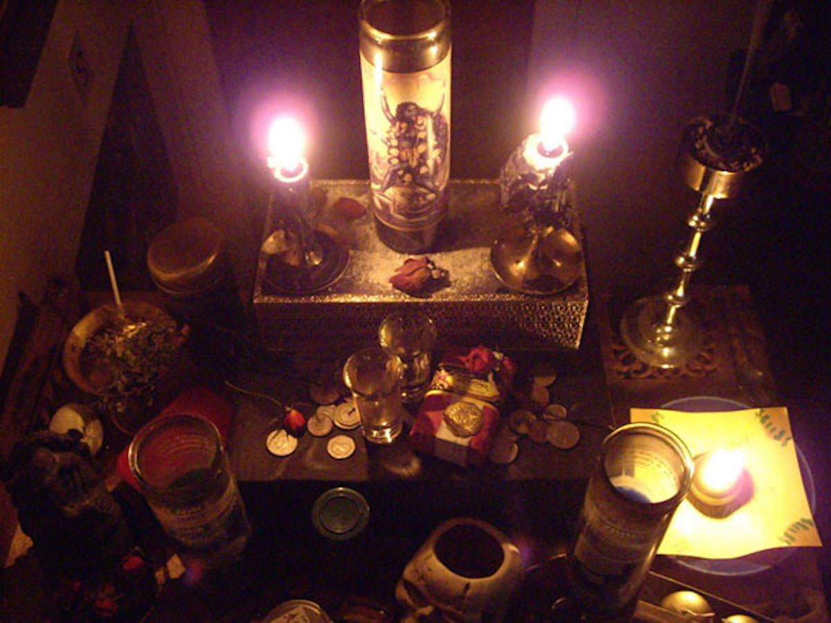 Episode 30: Spring Equinox And Money Magick With Queen Mother Imakhu