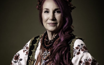 Episode 102: Magick Of Past Lives With Madame Pamita